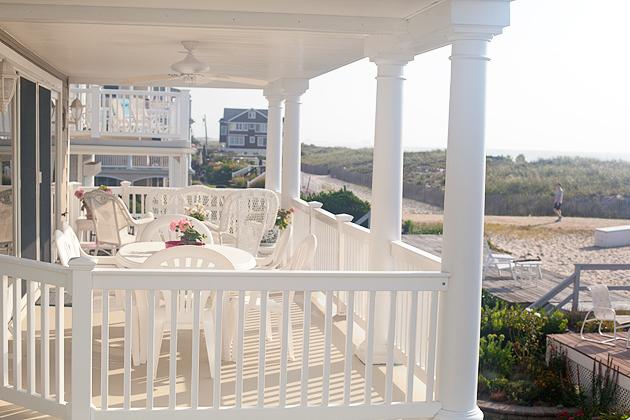 ocean city new jersey beach house