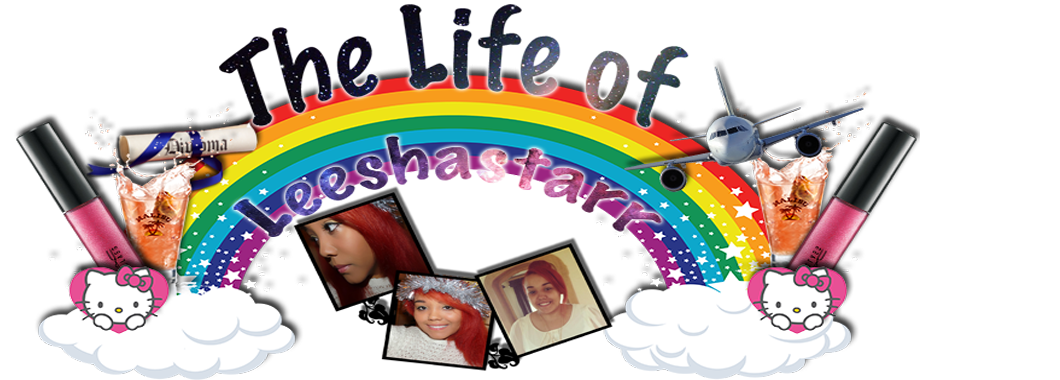 The Life Of LeeshaStarr