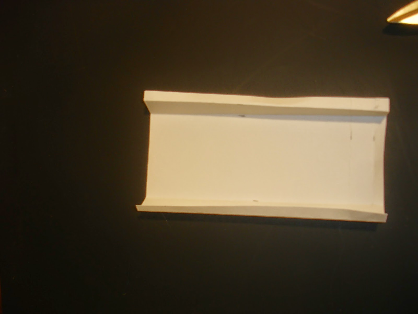 how to make a simple light box