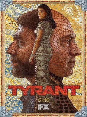 Tyrant 2X07 Online