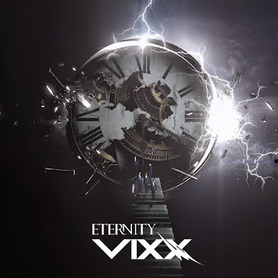 Vixx Eternity Cover
