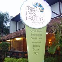TRIBO DAS FRUTAS