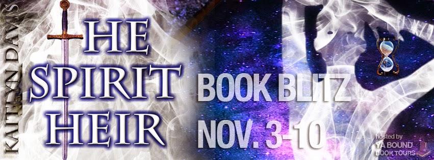 The Spirit Heir - 9 November