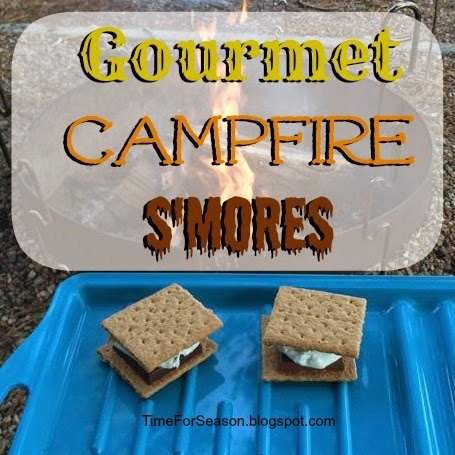 http://timeforseason.blogspot.com/2014/07/gourmet-campfire-smores.html