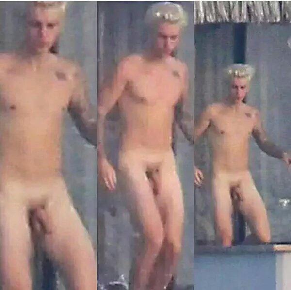 фото голого бибера без цензуры