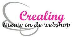 Nieuw in de Webwinkel