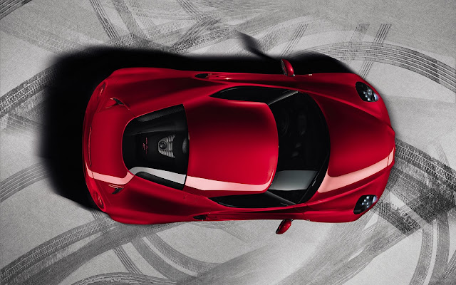2014 Alfa Romeo Photos
