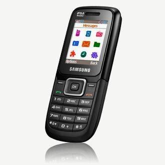 Samsung E1210M Flash Files