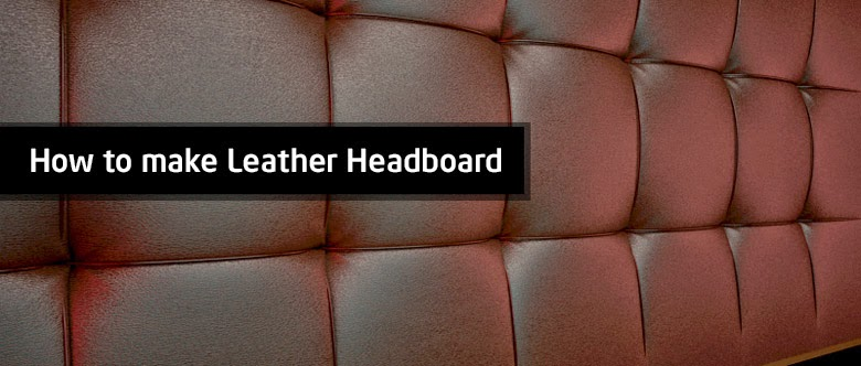 How To Make Leather Headboard 3d Max Tutorial For Interior Design