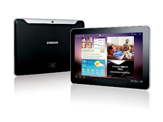 Como configurar internet da Vivo,Claro,Tim e Oi no Samsung Galaxy Tab 10.1 GT-P7500