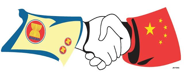 Wiranto: dialog China-ASEAN efektif jika kesampingkan perbedaan