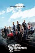 20 List Film action barat 2013-Fast & Furious 6-Info Terbaru Hari Ini