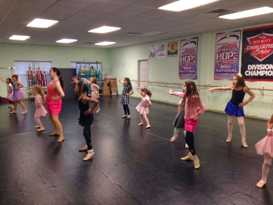 children's summer drop in dance classes charlotte nc