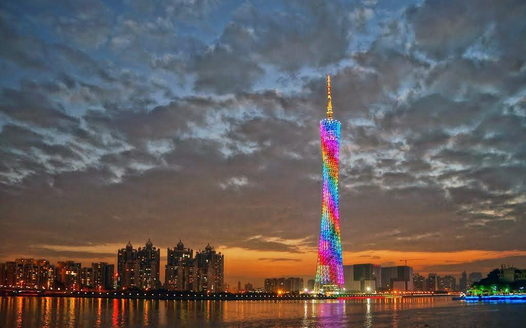 Çin Seyahatim