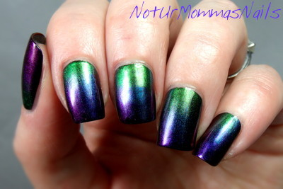ILNP Ultra Chrome Gradient