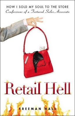 Book Review: Retail Hell by Freeman Hall
