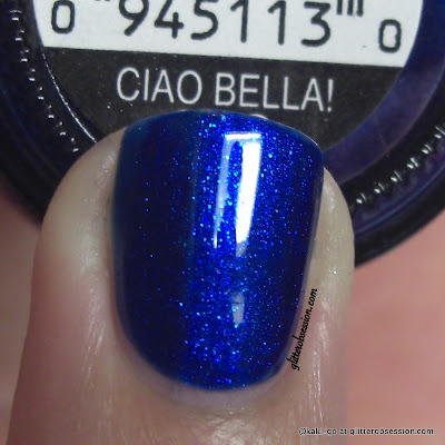 Sinful Colors Ciao Bella!