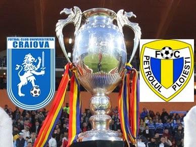 Cs U Craiova FC Petrolul Ploieşti LOOK TV 24 august 2014
