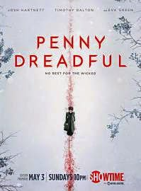 Penny Dreadful Temporada 2 Online