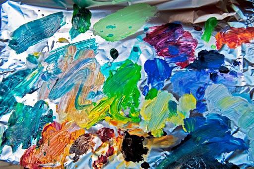 Anya Holloway Artist