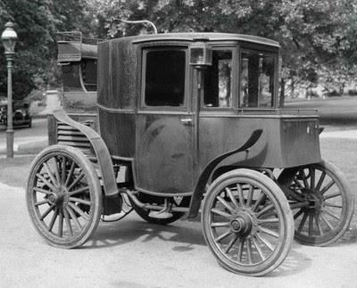 Riker Electric (1900)