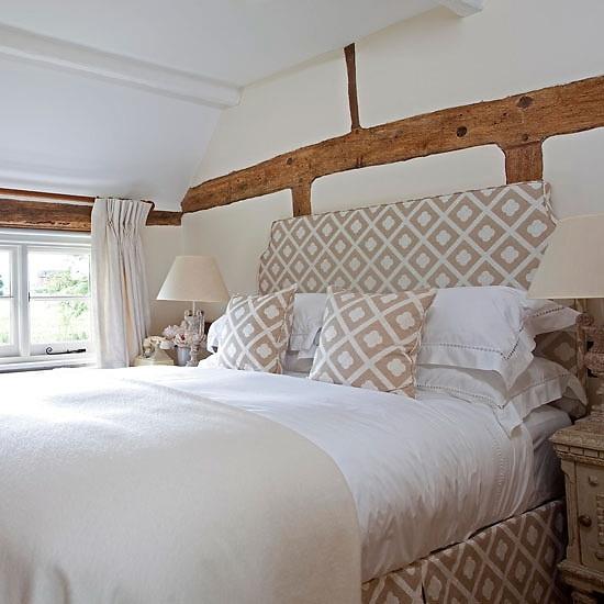 Estilo rustico cabeceros rusticos para camas - Cabeceros de cama rusticos ...