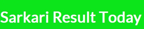 SarkariResultToday.com - Sarkari Results, | Result 2020  | Admit Card
