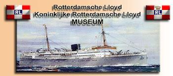 Visit Royal Rotterdam Lloyd Museum