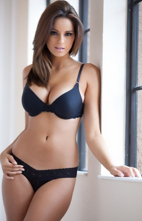 Nicole Pisarri Women Lingerie Elitebabes 1
