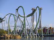 Universal Studios Orlando (universal studios orlando)