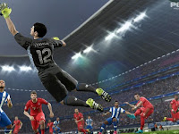 PES 2016 Gameplay Patch V6