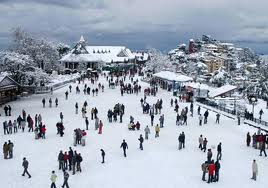 A Memorable Vacation in the Vicinity of Shimla