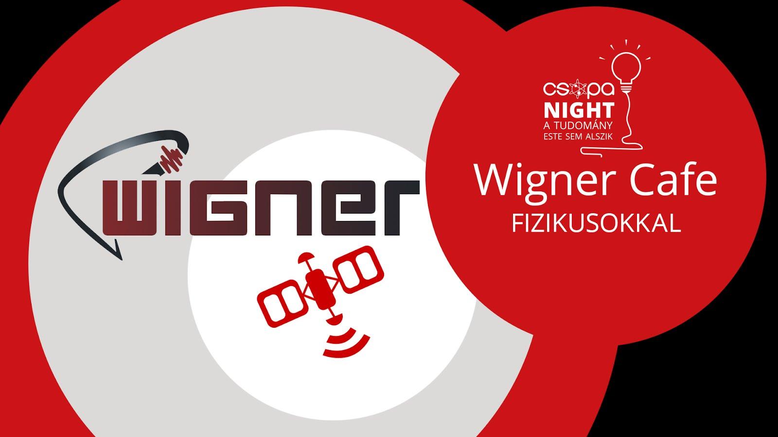 Wigner Cafe