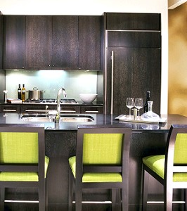 multifunctional kitchen