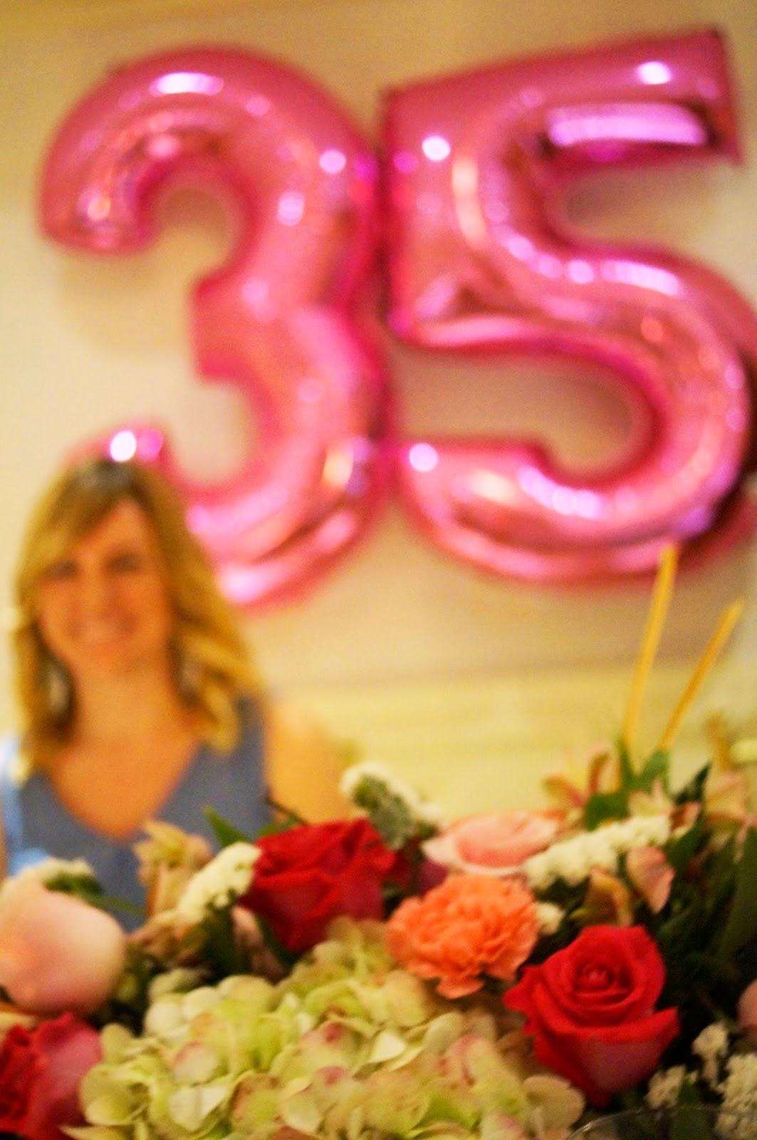 Girly Birthday Decor Ideas