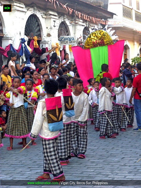 Viva Vigan Festival of the Arts