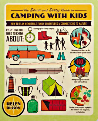 Down and Dirty Guide to Camping With Kids cover