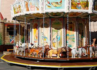 Feria de San Miguel