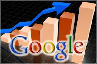 Top Ranking 1 Google 2012: Halaman Satu di Google