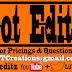 "LilTCreations presents ""Got Editz?!"" [ Graphic Designs & More ]"