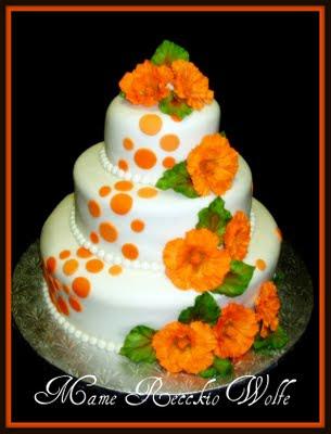 Mame's Carrot Cake