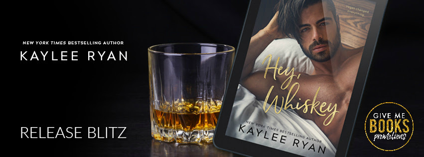 Hey, Whiskey Release Blitz