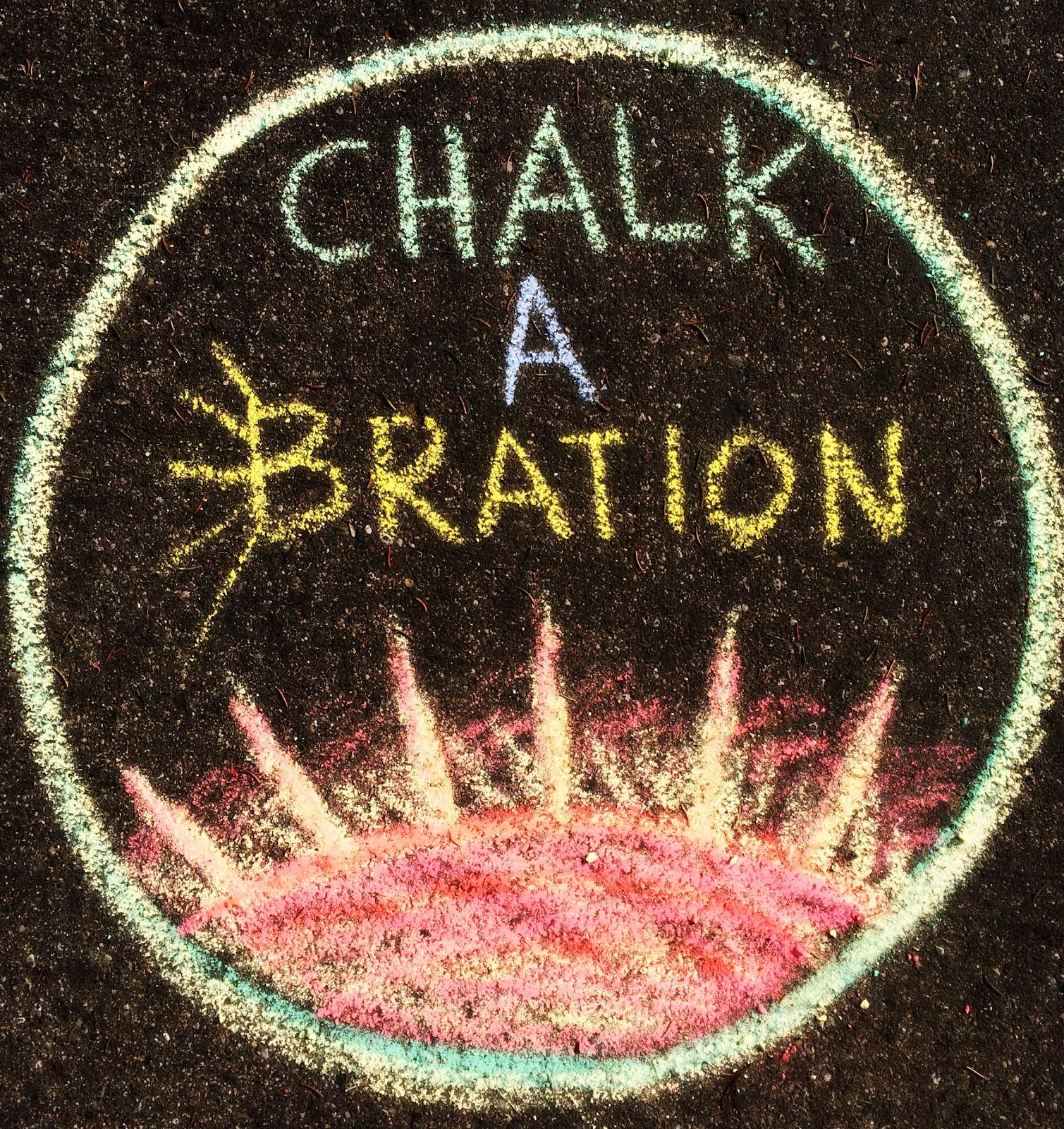 Do You Chalk?