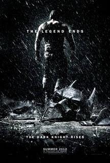 El Caballero Oscuro La leyenda renace (2012) Nuevo trailer