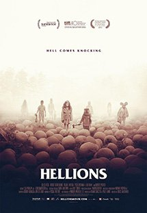 Ác Quỷ Cận Kề - Hellions