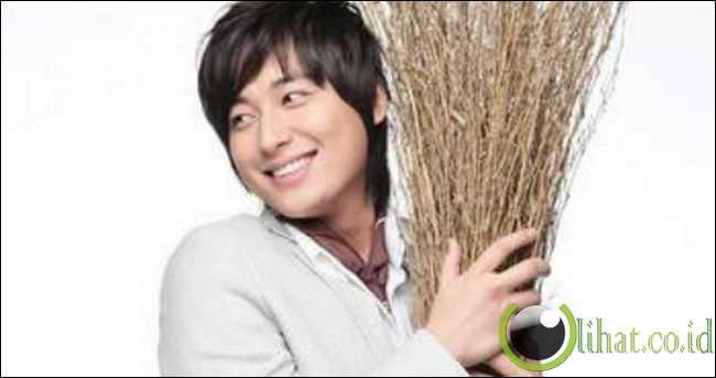 Hwang Dong Gyu (Lee Ji Hoon) Hello Miss
