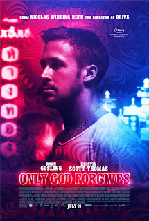 Watch Only God Forgives (2013) movie free online