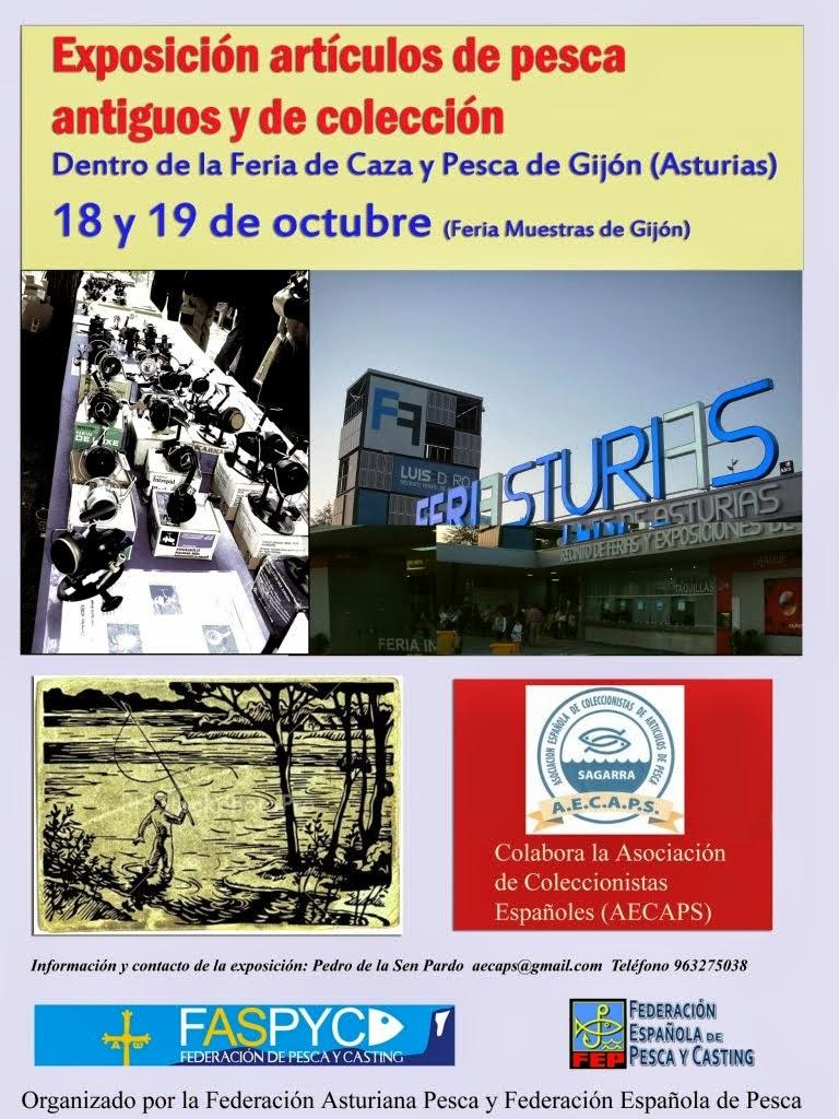Encuentro de coleccionistas en Gijón (Octubre)
