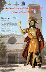 Festeggiamenti in onore di San Giovanni Battista, Patrono di Spigno