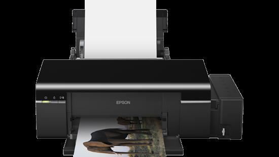 Spesifikasi Dan Harga Printer Epson Inkjet Photo L800 Terbaru